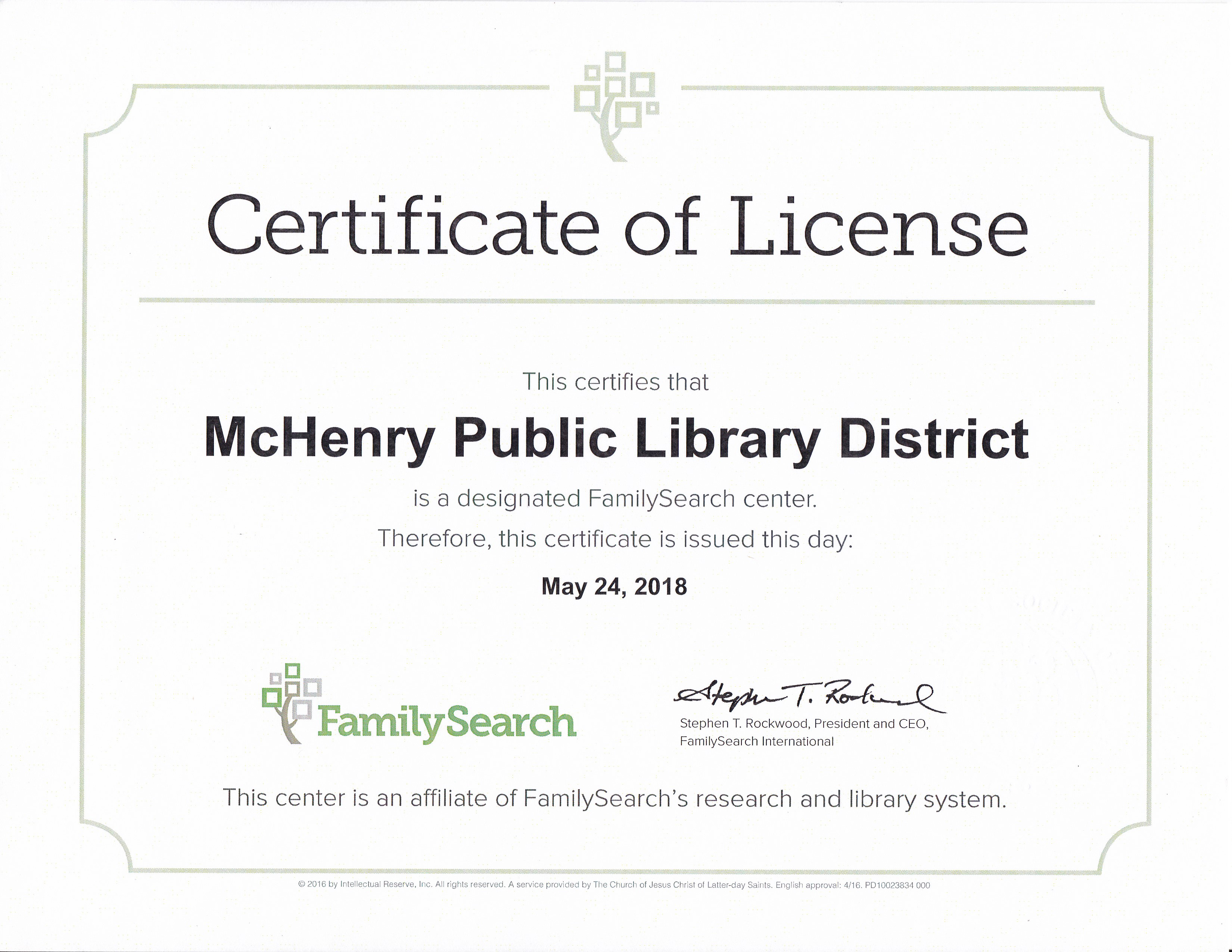 Library News Mchenry Public Library