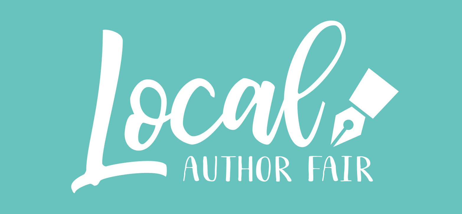 author fair logo